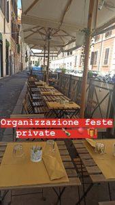 Feste Private